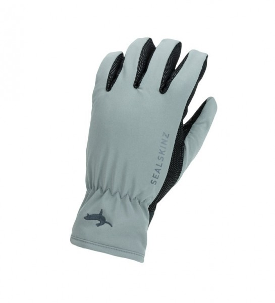 Handschuhe SealSkinz Lightweight Gr.S (7-8) grau All Weather